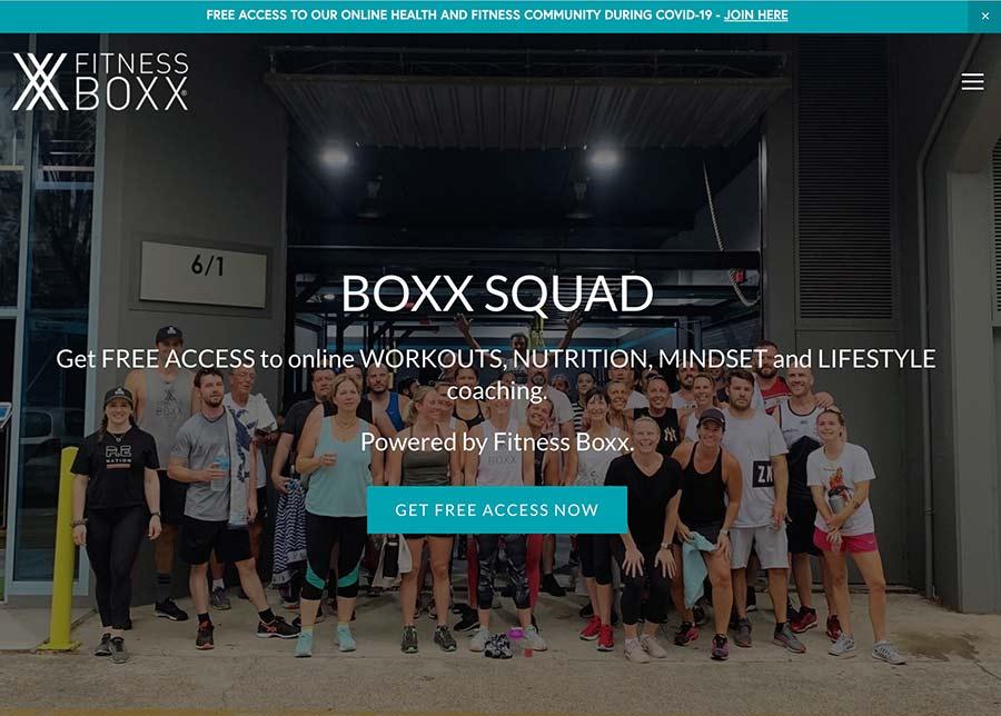 boxx squad