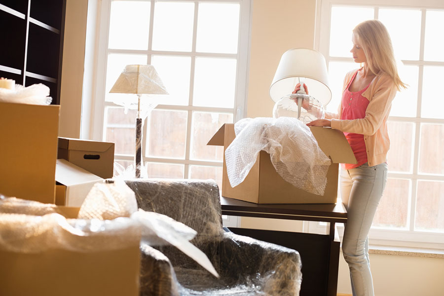 3 Important Things to Do After Moving in to a New Home