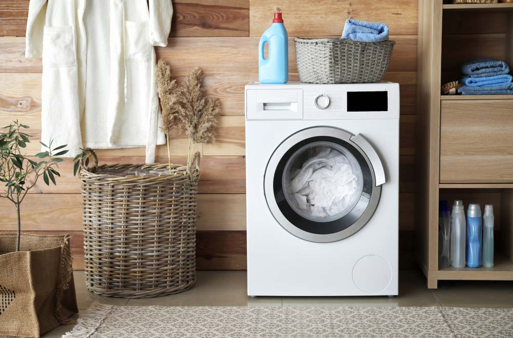 Creative Ways to Design a Functional Laundry Room