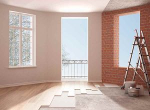 Critical Problems That You Can Run Into With A Room Renovation