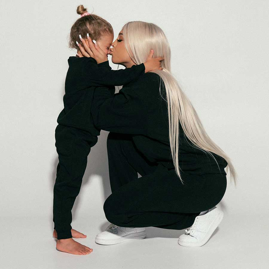 tammy hembrow saski minim unisex collection