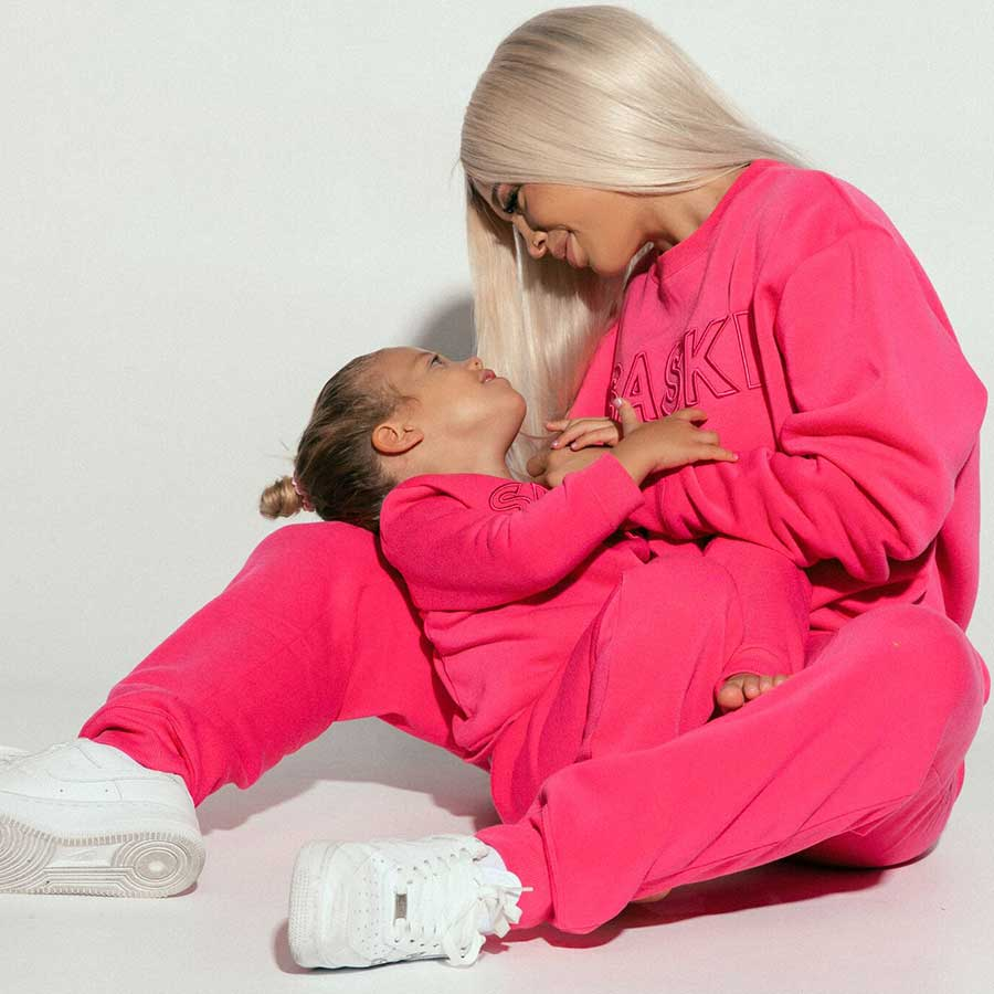 tammy hembrow saski minim unisex collection 2