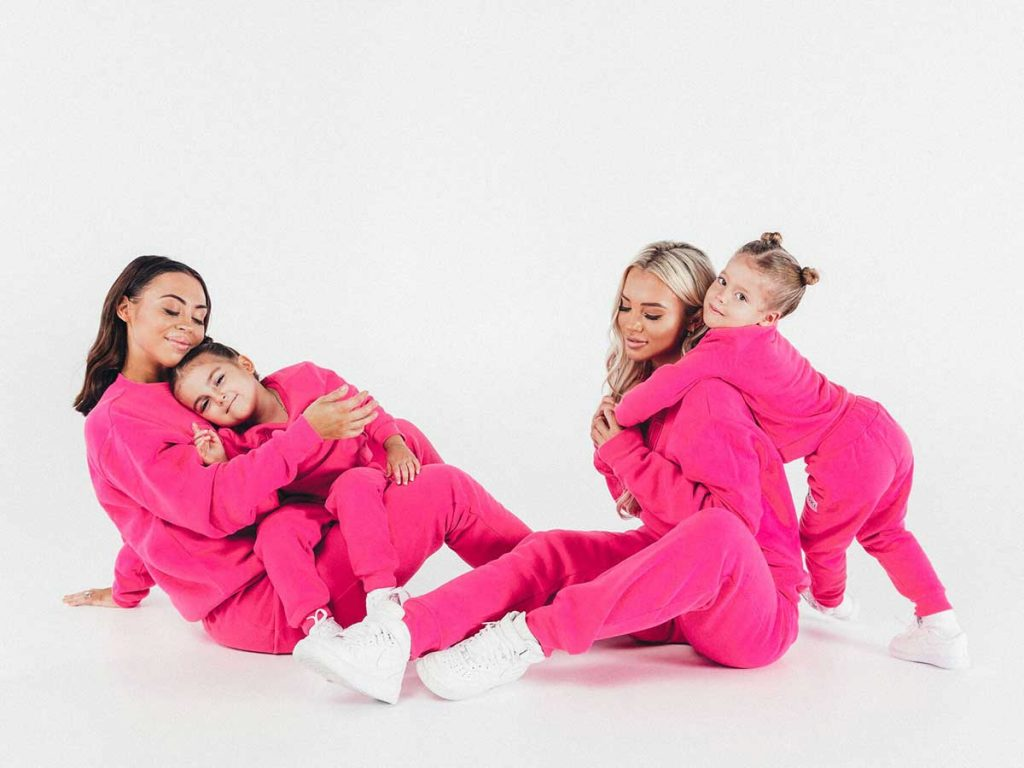 tammy hembrow saski minim unisex collection 4