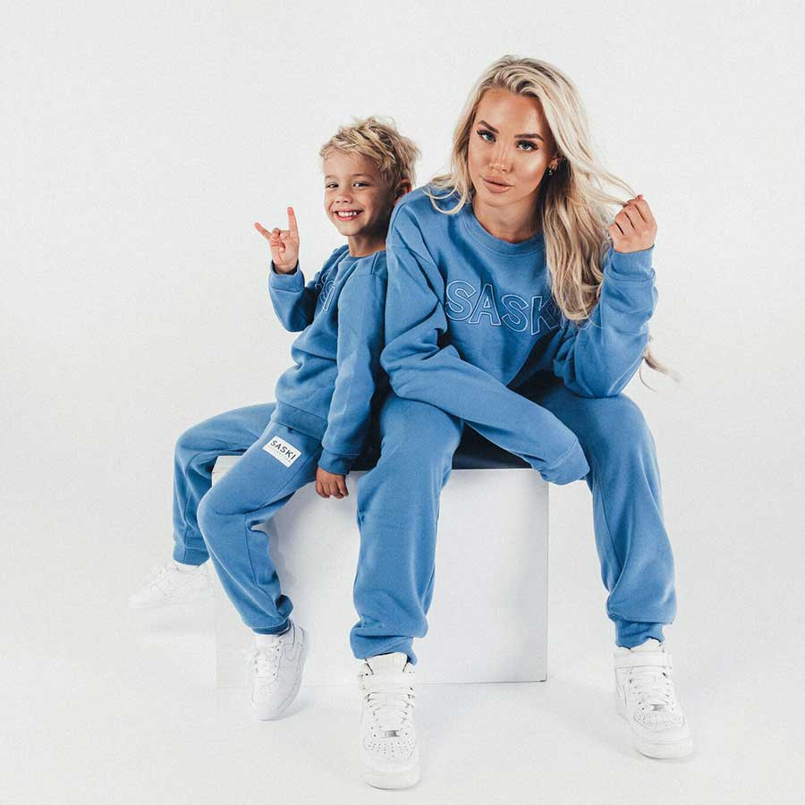 tammy hembrow saski minim unisex collection 5