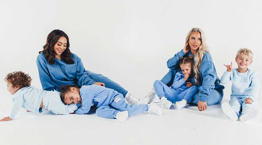 tammy hembrow saski minim unisex collection 6