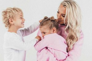 Tammy Hembrow Fitness Expert, Athleisure Mogul and Instagram Influencer