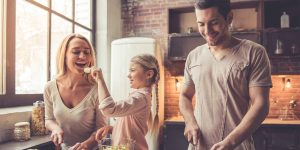 You and your partner must work together to give them the life that they need. It is not that easy, though, so here are some ways you can maintain a healthy home to help your kids grow up to be the success you always knew they could be.