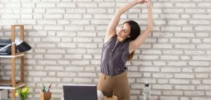 7 Ideas To Create A Healthier Office Space