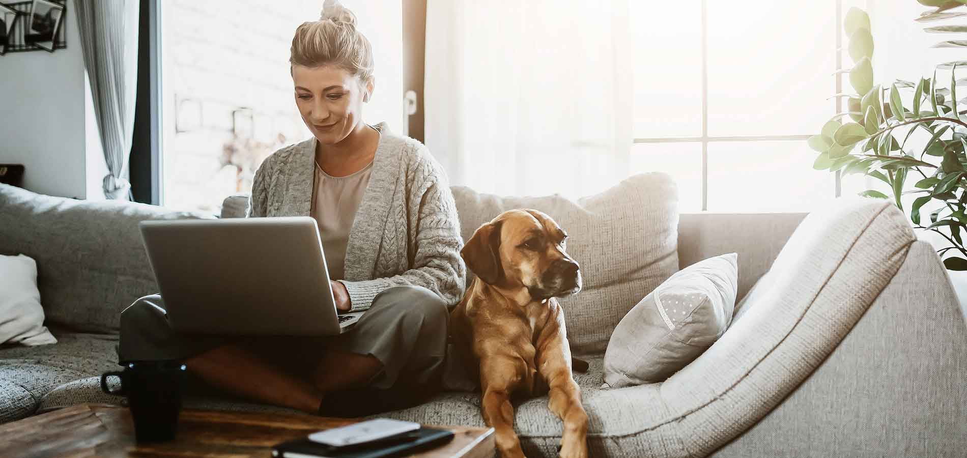 5 Tips To Transition To A Remote Work Set Up