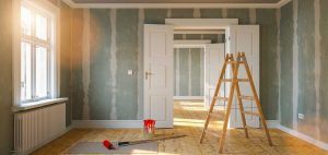 managing money during renovation