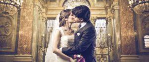 wedding magnificence