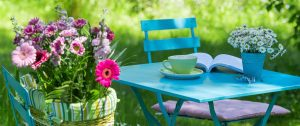 Preparing Your Garden For The Summer Months