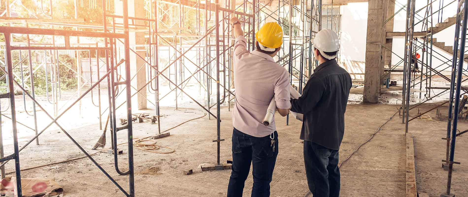 The Mistakes You Are Probably Making When Building Your Own Home