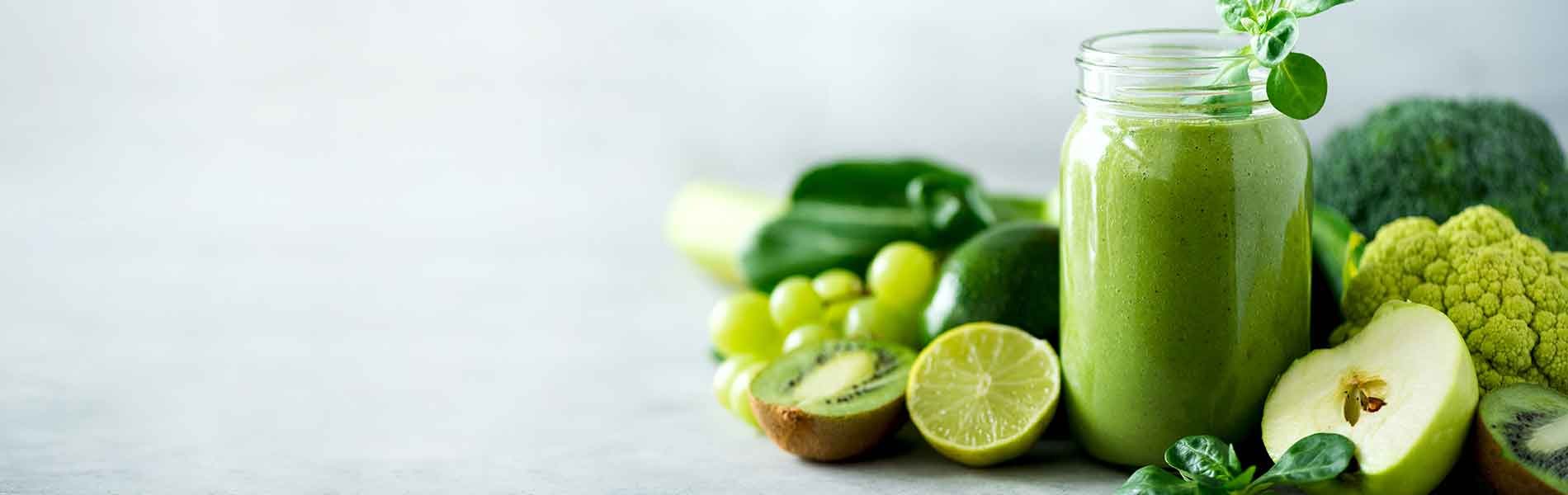 The Truth About Detoxing and What You Need To Know About Long-Term Health