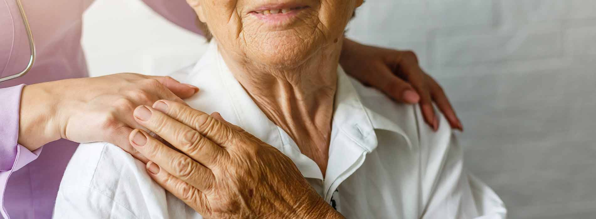 4 Things You Need To Do for a Dying Loved One