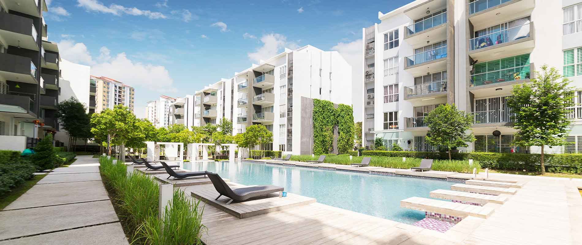 Why New Build Property Developments Aren't Always Worth It