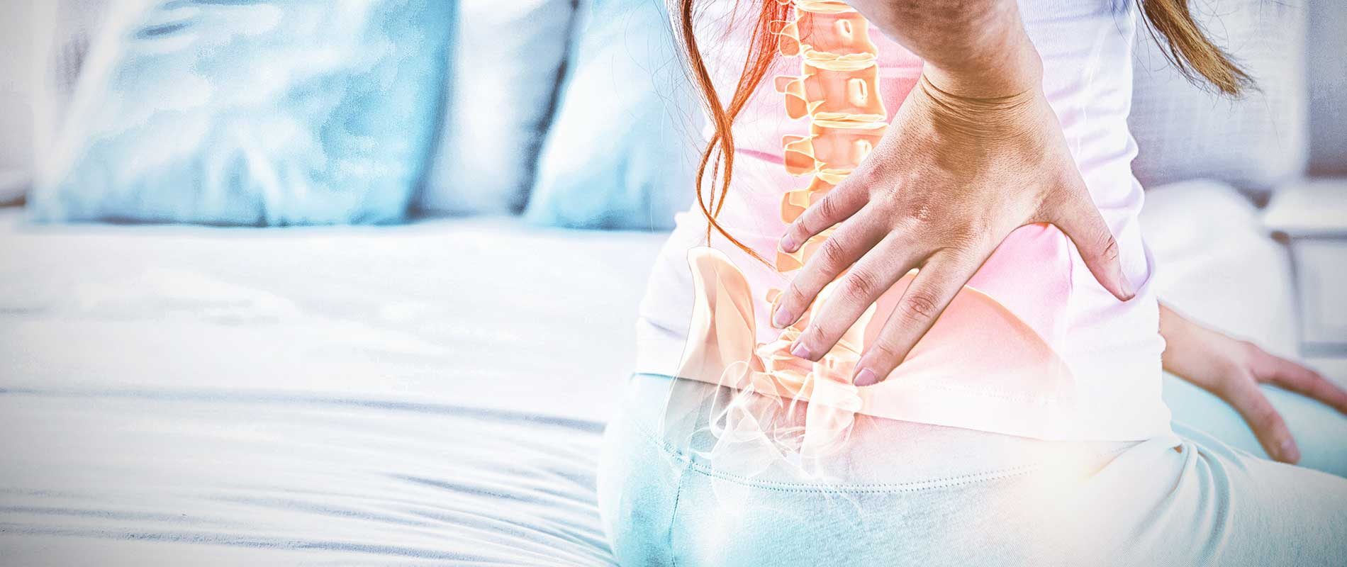 The Easy Way To A Healthier, Happier Spine